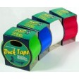 Duck Tape 50mm x 50 metres - Silver