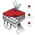 FireCell Neoprene System
