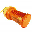 Daniamant Odeo LED Distress Flare