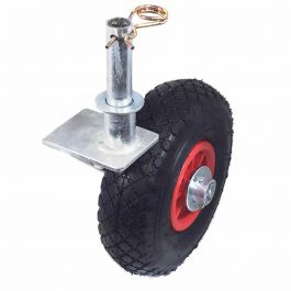 Replacement Dinghy Trolley Wheel