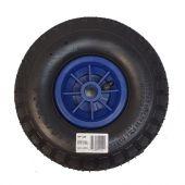 MP229 260mm Pneumatic Rubber / Plastic Wheel