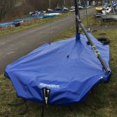 Pictured is a 29er with PVC Cover