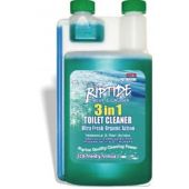 Riptide 3 in 1 Toilet Cleaner 500ml