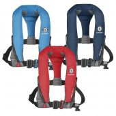 Crewsaver Crewfit 165N Sport Automatic Lifejacket with Harness
