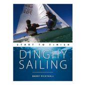 Start To Finish: Dinghy Sailing