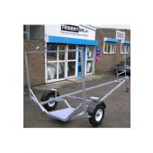 Flying 15 Road Trailer - EU Certified