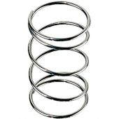 Allen Large Lightweight Stainless Steel Springs