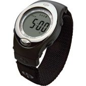 Optimum Time Race Watch Series 2 with Removeable Strap (Velcro & Rubber Supplied)