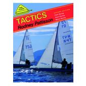 Tactics 2nd Edition Fleet, Team and Match Racing