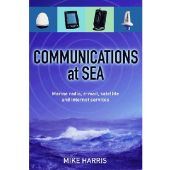 Communications at Sea - Marine Radio Email Satellite and Internet Services