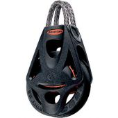 Ronstan Series 55 Single Orbit Block With Becket Option And Dyneema Link Head