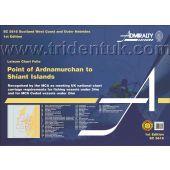 SC5616 Scotland - West Coast Point of Ardnamurchan to Shiant Islands