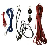 Topper Rope Set