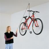 Harken Hoister Storage System - Bike/Utility Raised Storage