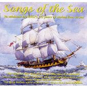 Songs Of The Sea CD