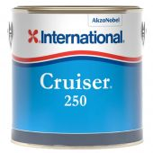 International Cruiser 250 Antifouling - 3ltr