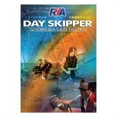 RYA Day Skipper Shore based Notes