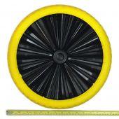 "Opti Flex-Lite Puncture Proof Trolley Wheel 14.5"""