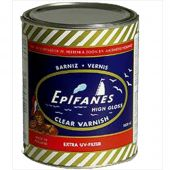 Epifanes Clear Gloss Varnish 1L