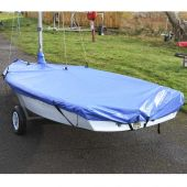 RS Feva Boat Cover Flat (Mast Up) Breathable HydroGuard