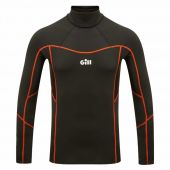 Gill Hydrophobe Top Men's Black