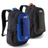 Gill 25L Transit Backpack