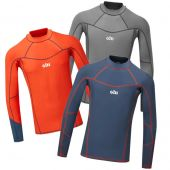 Gill Pro Rash Vest Long Sleeve Men's