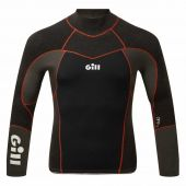 Gill Zentherm Top Men's Black