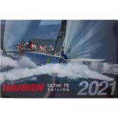 Harken Ultimate Sailing Calendar 2021
