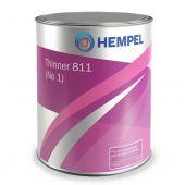 Hempel Thinner 811 (No 1) 750ML