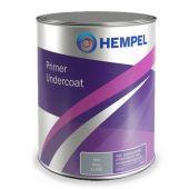 Hempel Primer Undercoat Mid Grey 750ml