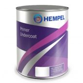 Hempel Primer Undercoat White 750ml