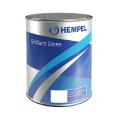 Hempel Brilliant Gloss Paint 750ml