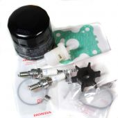 Service Kit for Honda 8HP & 10HP 4-Stroke Outboard Engines