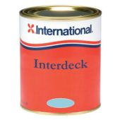 International Interdeck Deck Paint 750ml