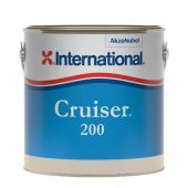 International Cruiser 200 Dove White
