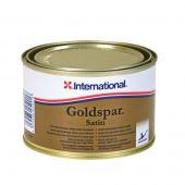International Goldspar Satin Varnish - 375ML