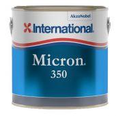 International Micron 350 Antifouling - 2.5Ltr