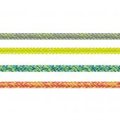 16 Plait Pre-Stretched Polyester Liros Magic Sport 4mm