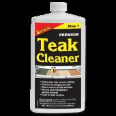 Star brite Premium Teak Cleaner - 473ml.