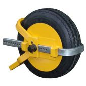 "Maypole 8"" - 10"" Wheelclamp"