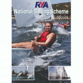 G4 RYA National Sailing Scheme Syllabus and Logbook