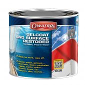 Owatrol Polytrol Gelcoat And Surface Restorer 500ml
