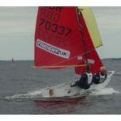 Mirror Race GRP MK4