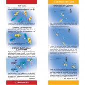 Racing Rules Companion 2021-24 (flipover)