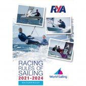 YR1 RYA Racing Rules of Sailing 2021-2024