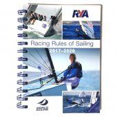 YR1 RYA Racing Rules of Sailing 2017-2020