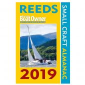 Reeds Small Craft Almanac 2019