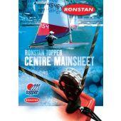 Ronstan Topper Centre Mainsheet System Mk2