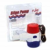 Rule 360 Submersible Bilge Pump